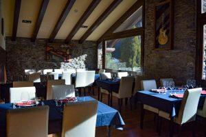 Reserva tu mesa en el restaurante Borda Xixerella en Andorra, muy cerca de Pal Arinsal en Vallnord, carretera de Pal cami del Coll de la Botella