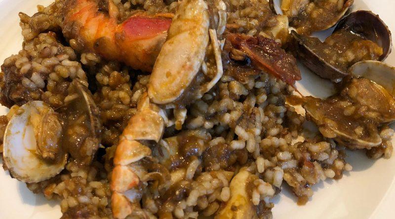 Om menjar una bona paella a les parròquies altes a Arinsal, a Erts o a Pal