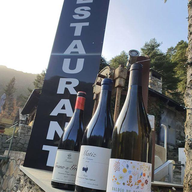 Bodegas Conde elabora Matiz Crianza, un vino tinto con DO Ribera del Duero cuya selección de uvas contiene tinta del país. Un vino tinto muy bien valorado por todos los enólogos a un precio muy equilibrado.