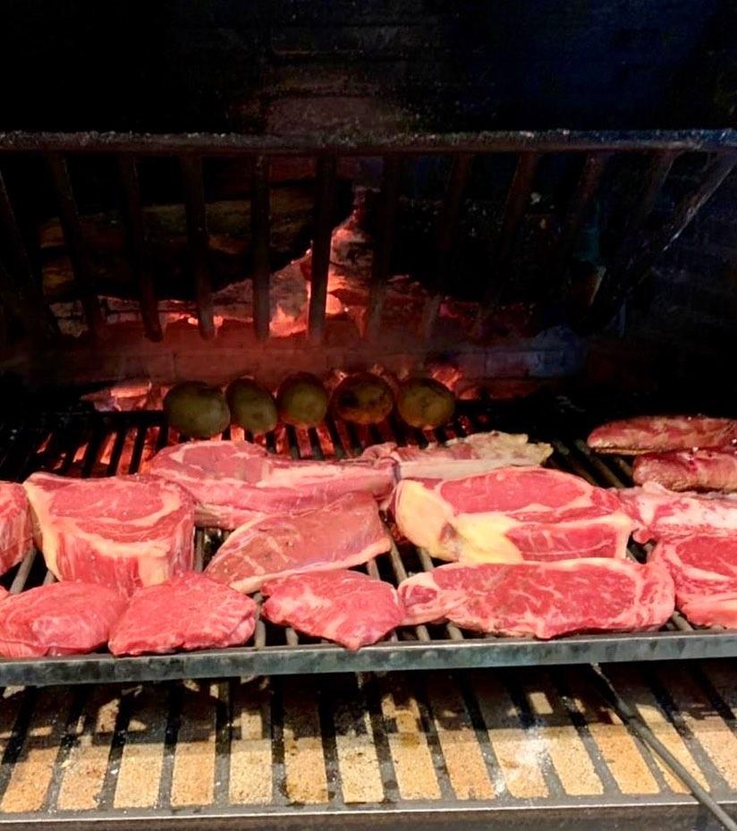 Les millors carns prèmium a la Barbacoa: Jersey, Angus, Kobe, Wagiu, etc. #beef #chuletones #parrilla #bbqparty #meat #foodporm