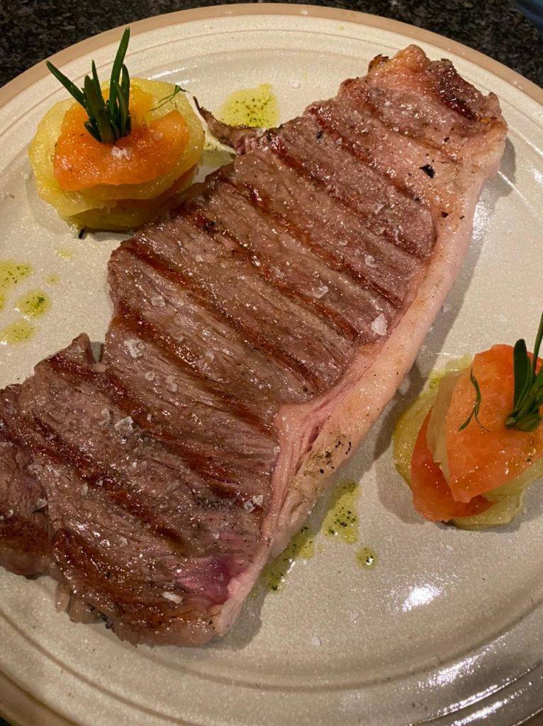 Entrecot de carn prèmium, la millor qualitat al millor preu.