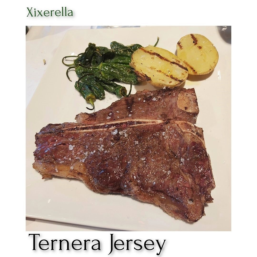 Publicación de @catadorarestaurantes_official en Instagram sobre la BORDA XIXERELLA ERTS a LA MASSANA Este restaurante se encuentra en una espectacular borda donde lo que destaca es la excelente calidad del producto. 📍Carretera de Pal, 6 Xixerella (Andorra) Relación calidad/precio excelente